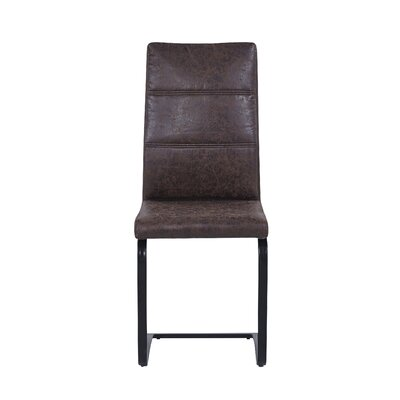Polanco Upholstered Dining Chair (Set of 4)