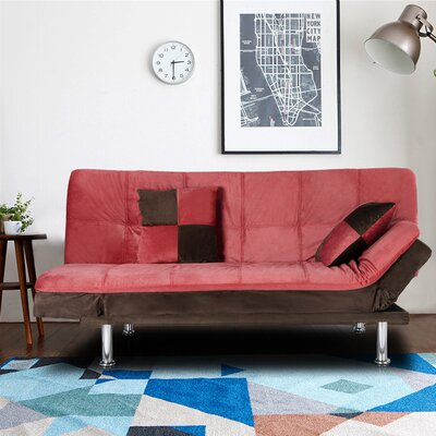 Titsworth Reclining Sleeper Sofa