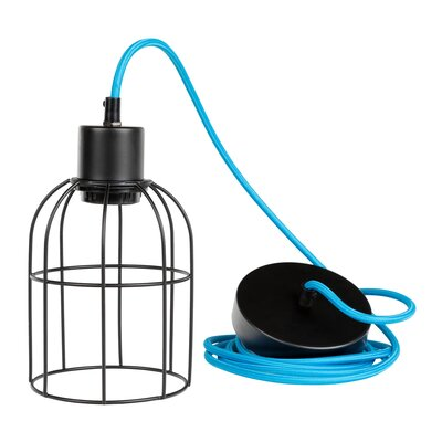 1-Light Mini Pendant with Bell