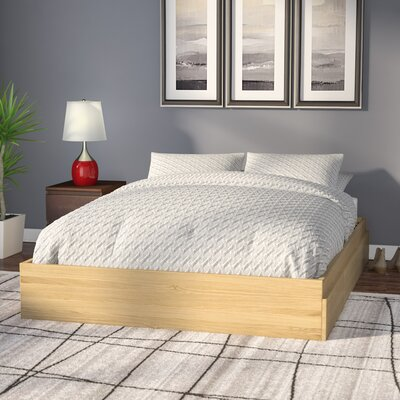Malinda Storage Platform Bed Size: Queen