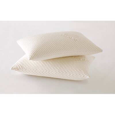 Talalay Latex Pillow Size: Standard