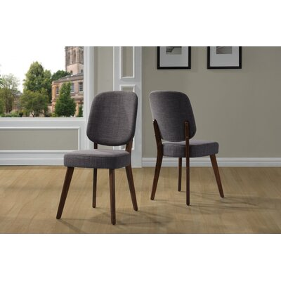 Giovanna Upholstered Dining Chair