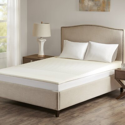 Mattress Topper Bed Size: Full
