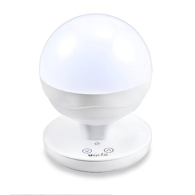 Dimmable LED Touch Night Light