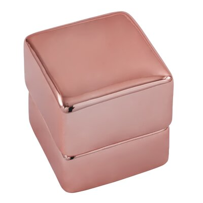 Metallic Ring Jewellery Box MCRF5368 45249428