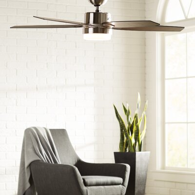 54 Windemere 5-Blade Ceiling Fan with Remote