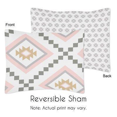 Aztec Standard Pillow Sham