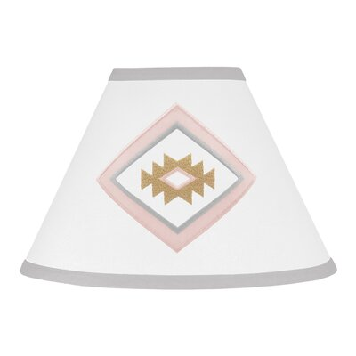 Aztec 7 Empire Lamp Shade