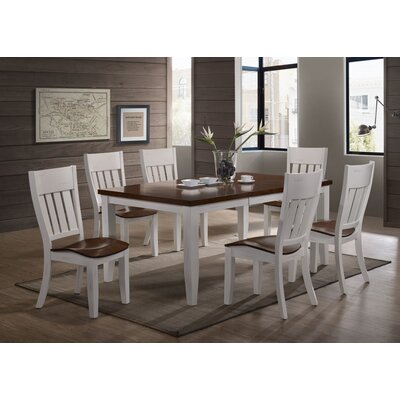 Adalard 7 Piece Dining Set