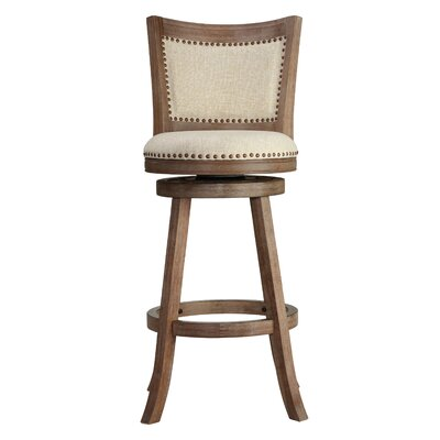 Dorrell 31 Swivel Bar Stool