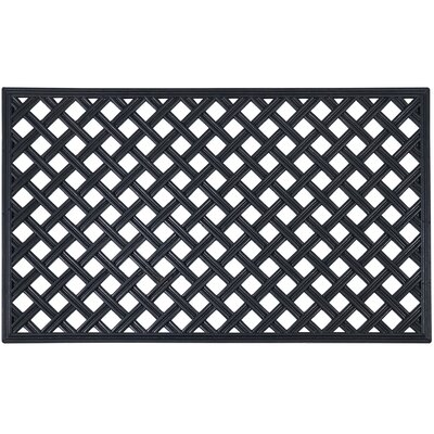 Charlena Wrought Iron Doormat