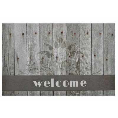 Stephenie Welcome Doormat
