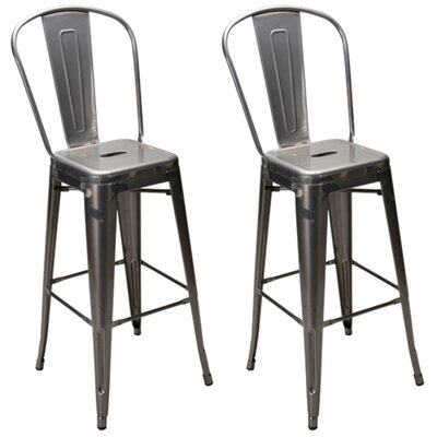 Dunamoy 30 Bar Stool