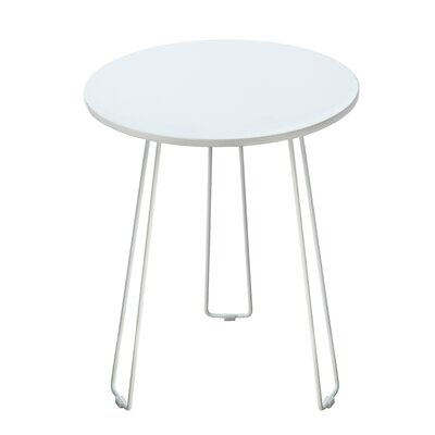Pflugerville Hairpin End Table