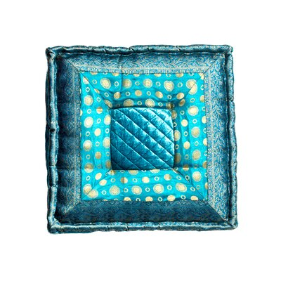 Mercersburg Silk Throw Pillow