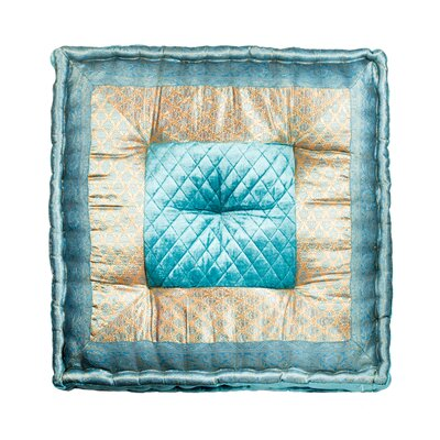 Akiva Silk Throw Pillow