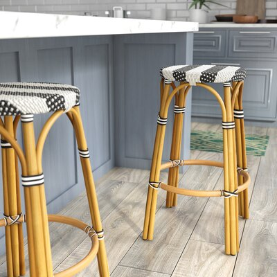 Campbellton  Springs 30 Bar Stool