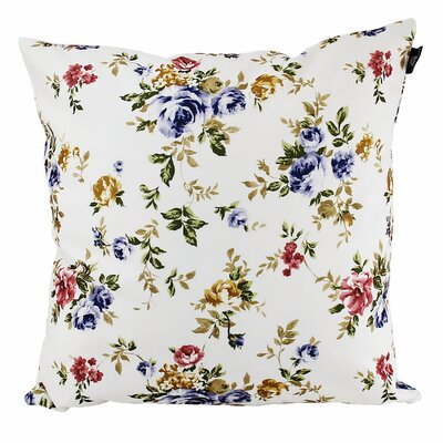 Sandra Cotton Pillow Cover