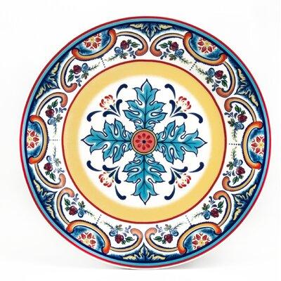 Zanzibar Salad Plate YS-ZB-1001-2