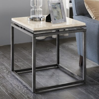 Columbiaville End Table