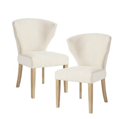 Cadwallader Upholstered Dining Chair