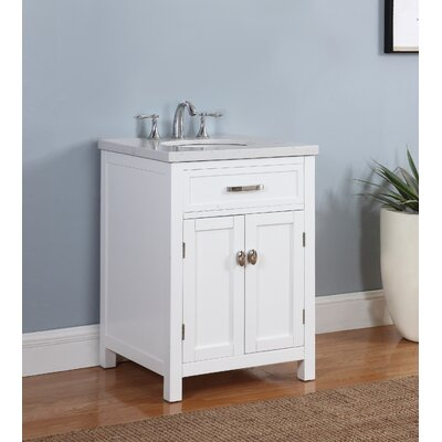Sawyers 24 Single Bathroom Vanity Set