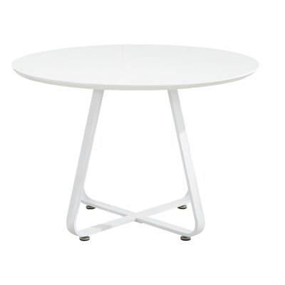 Goodspeed High Gloss Lacquer Dining Table