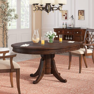 Nisbett Extendable Dining Table