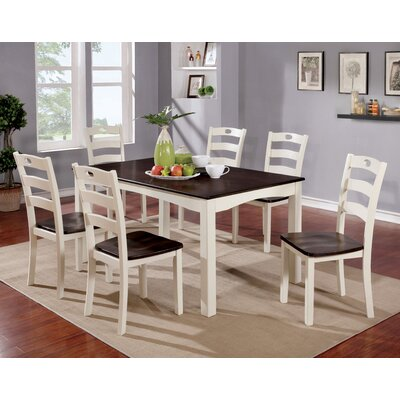 Gullo Transitional Dining Set