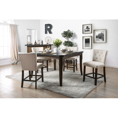 Hafford Pub Table Set