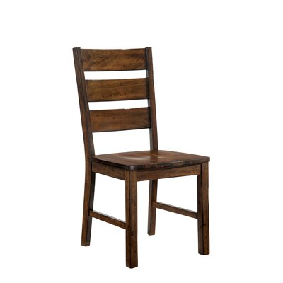 Nesbit Industrial Dining Chair