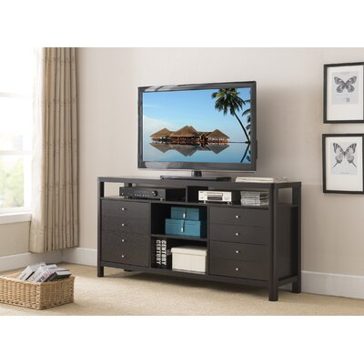Maryott Contemporary 60 TV Stand