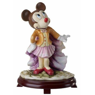 Replica of Minnie Mouse Figurine 9D3787