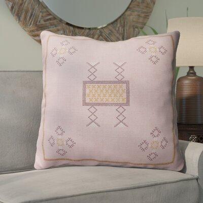 Tulelake Indoor/Outdoor Euro Pillow