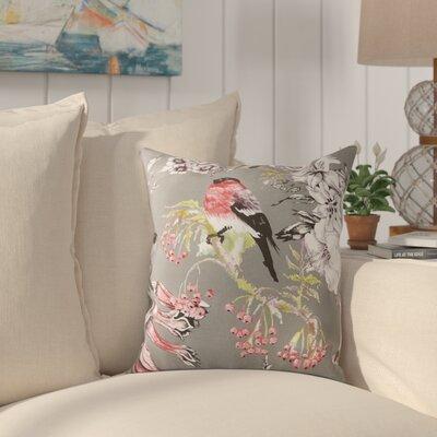Orean Square 100% Cotton Throw Pillow