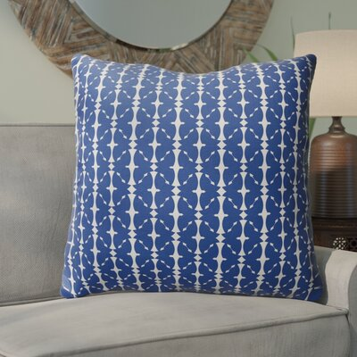 Demina Indoor/Outdoor Euro Pillow