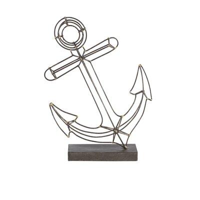 Meyers Anchor Tabletop Sculpture BKWT4535 45293269