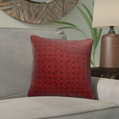 Crestwood Indoor/Outdoor Throw Pillow Size: 18 x 18