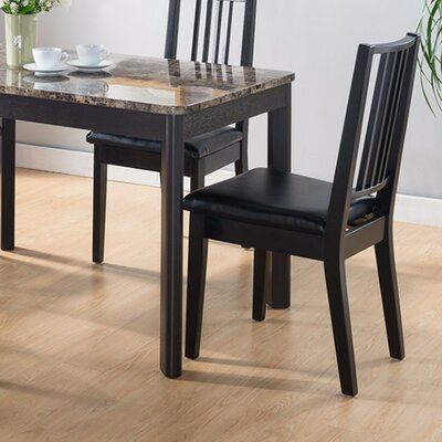 Houseknecht Faux Marble Top Splendid Dining Table