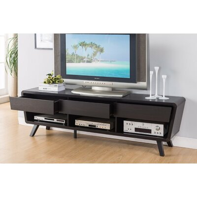 Furlow Flared Legs 74 TV Stand