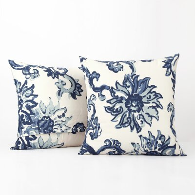 Behan 100% Cotton Pillow Cover
