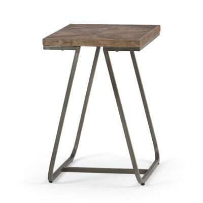 Hailey Narrow End Table
