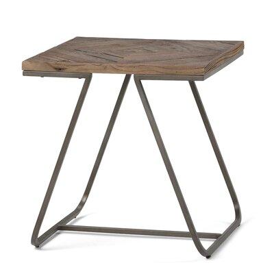 Hailey End Table