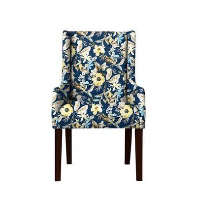 Trigg Wingback Chair