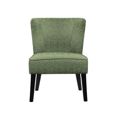 Tyree Slipper Chair