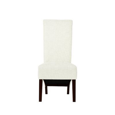 Trollinger Upholstered Dining Chair