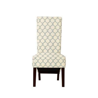Trollinger Upholstered Dining Chair