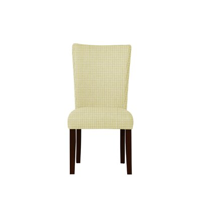 Triche Upholstered Dining Chair