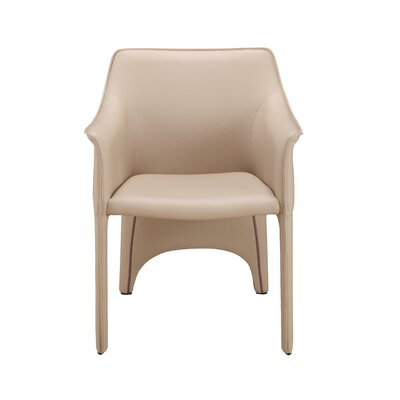 Farr Light Upholstered Dining Chair