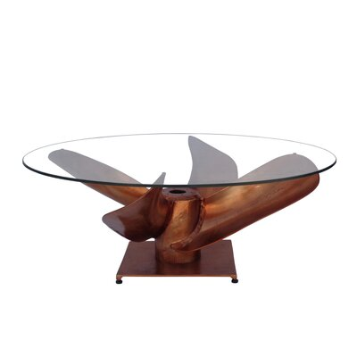 Merryman Coffee Table
